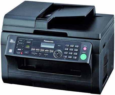 Panasonic KXMB2030 Laser Fax Copier, Printer, Color Scanner with Network