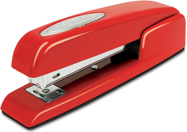 Swingline 74736 Rio Red Business Desk Stapler