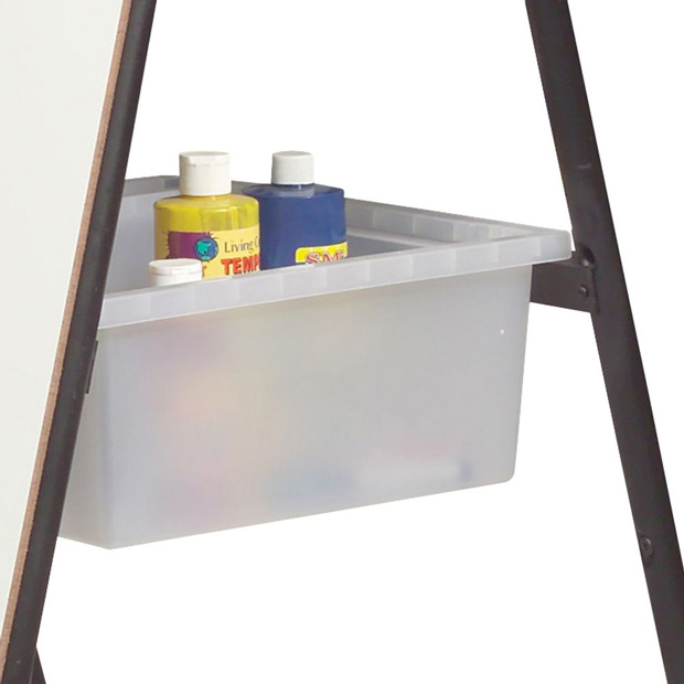 Best-Rite Storage Optional Middle Storage Rack