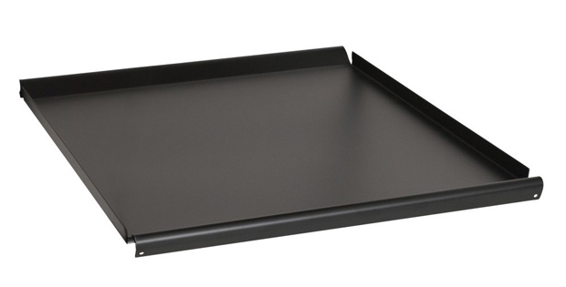 Best-Rite Folding Wheasel: Optional Bottom Storage Tray